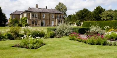 Sutton Hall Resort and Garden