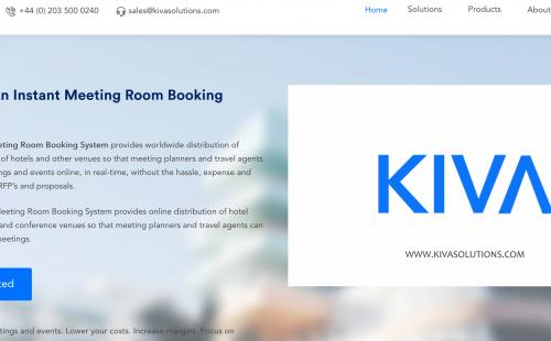 Kiva Solutions